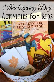 thanksgiving day activities for book crafts thanksgiving