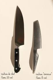 choisir couteaux de cuisine comment choisir mon couteau de cuisine les bases de la cuisine