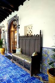 Spanish Home Interiors 46 Best Dreams Of A Spanish Colonial Images On Pinterest