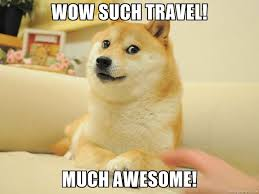 Meme Vacation - 33 funny travel memes that accurately describe going on a vacation