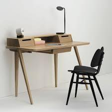 Designer Schreibtisch Ercol Treviso Desk Home Designer Schreibtisch Aus Eiche Oder Walnuss