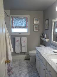 bathroom grey shower curtain wooden floor 2017 bathroom design