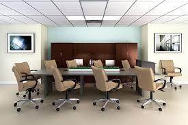 conference table and chairs set luxury cofference table for office conference room interior design