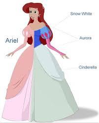 frozenheart talk costume colour symbols