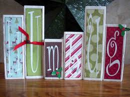 holiday wood craft ideas cheminee website
