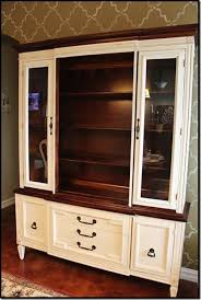 sideboards outstanding china hutch cabinet used china cabinets