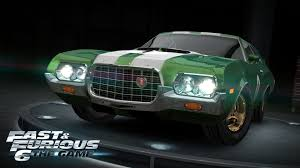 fast and furious cars wallpapers kabam u0027s fast u0026 furious 6 the game breaks company record as its