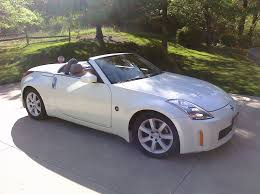 white nissan 350z 04 350z roadster nissan 350z forum nissan 370z tech forums