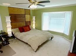 Contemporary Master Bedroom Contemporary Master Bedroom Hgtv