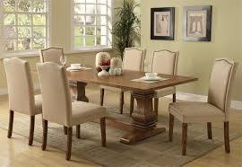 transitional dining table 86
