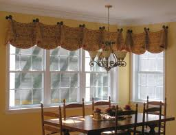 nice window treatment ideas for kitchen kitchen not your usual