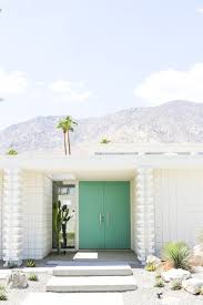 a palm springs door tour spring door palm springs and front doors