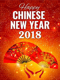 lunar new year photo cards 12 best new year cards in 2018 images on