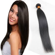 Human Hair Extensions Nz by Amazon Com 100 Virgin Brazilian Remy Human Hair Extensions