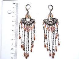 20 s earrings moois m i e diy oorbellen 20 s stijl earrings style 20 s