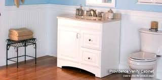 Home Depot Bathroom Storage by Ceramic Top 48 Inch Single Sink Bathroom Vanity With Mirror And