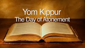 yom kippur the day of atonement ask dr brown