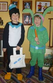 Captain Barnacles Halloween Costume 10 Octonauts Images Birthday Party Ideas