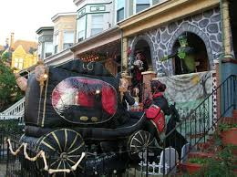 halloween decorated houses decoration awesome elegant halloween d 233 cor elegant halloween d