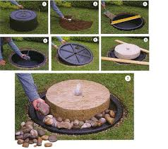 153 best water fountains and millstones images on pinterest