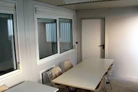bureau modulaire interieur location et vente de bungalows constructions modulaires et