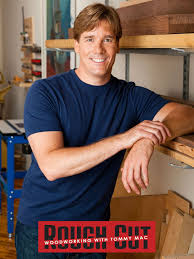 Woodworking Shows On Pbs by Watch Rough Cut Woodworking With Tommy Mac Episodes Season 7