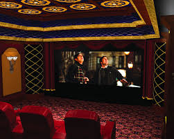 Theatre Room Design - 15 beautiful and stylish home theatres