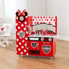 Red Kitchen Pics - play kitchen sets u0026 accessories you u0027ll love wayfair