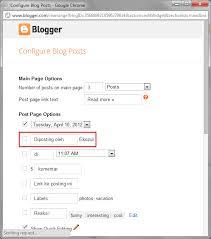 blogger atau blogspot bagaimana cara sembunyikan penulis di blogger atau blogspot
