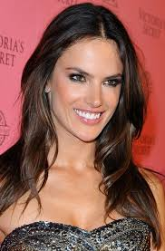 hairstyles and colours for long hair 2013 24 alessandra ambrosio hairstyles celebrity alessandra hair