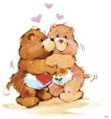care bears images tenderheart bear friend bear wallpaper