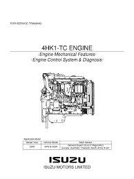 28 4he1 engine manual 96590 isuzu 4hf1 4hg1 4he1 series
