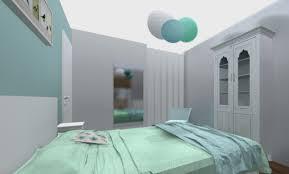 chambre bleu fille décoration deco chambre bleu turquoise 16 amiens deco chambre