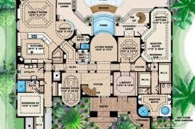 mediterranean mansion floor plans 8 mediterranean estate house floor plans mediterranean mansion