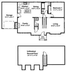 cape cod blueprints 3 bedroom coastal cape cod style floor plans modular home