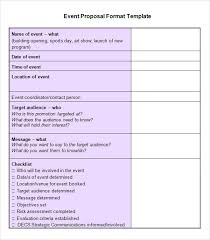 Event Fact Sheet Template Event Template Cyberuse