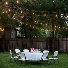 Commercial Led Light Strings by Aliexpress Com Buy 33feet Outdoor Weatherproof Commercial Led