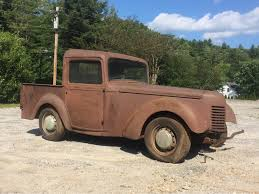 bantam roadster history old rod bantam pickup found from charlotte nc