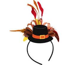 turkey feather headband pilgrim costumes pilgrim hats thanksgiving costumes party city