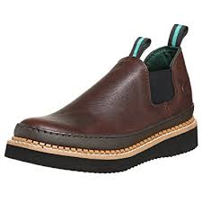 Most Comfortable Mens Boots 7 Best Pull On Work Boots For Men Updated December 2017