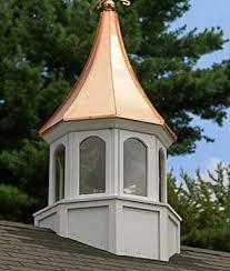 Build Your Own Cupola Custom Cupola Cupolacreationspa Com