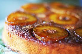 pineapple upside down cake recipe simplyrecipes com