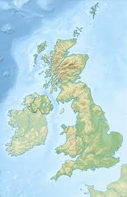 Blank Map Britain by Template Location Map Wikipedia