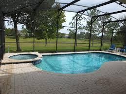 Windsor Hills 6 Bedroom Villa Disney At Windsor Hills Rent A Dream Vacation Pool Home Close To