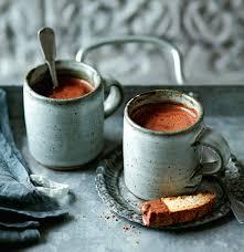 Adding Salt To Coffee Recipe Sea Salt Chocolate The Simple Things