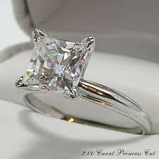 princess cut wedding ring best 25 princess cut diamonds ideas on princess cut