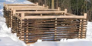 brise vue en bambou pas cher stunning jardiniere brise vue images amazing house design ucocr us