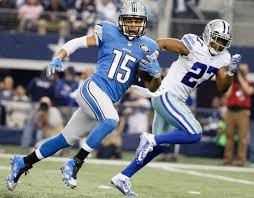 lions all 22 dissecting the impact of golden tate detroit lions