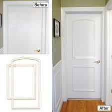Interior Door Trim Kits Ez Door 32 In Wide Trim Kit Ca Office Products