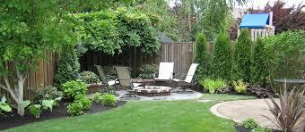 backyard landscaping ideas diy u2013 small backyard landscape design